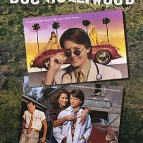 Doc Hollywood is listed (or ranked) 19 on the list The Best Movies of 1991