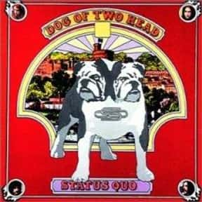 Dog of Two Head is listed (or ranked) 20 on the list The Best Status Quo Albums of All Time