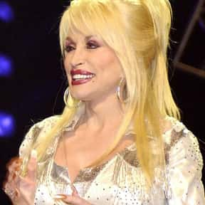Dolly Parton is listed (or ranked) 19 on the list The Greatest Women in Music, 1980s to Today