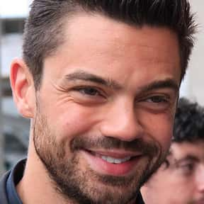 Dominic Cooper is listed (or ranked) 4 on the list Full Cast of Starter For Ten Actors/Actresses