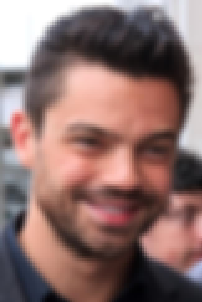 Dominic Cooper is listed (or ranked) 3 on the list Masterpiece Theatre Cast List