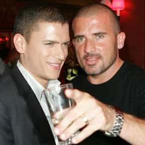 Dominic Purcell is listed (or ranked) 15 on the list Famous TV Actors from Australia