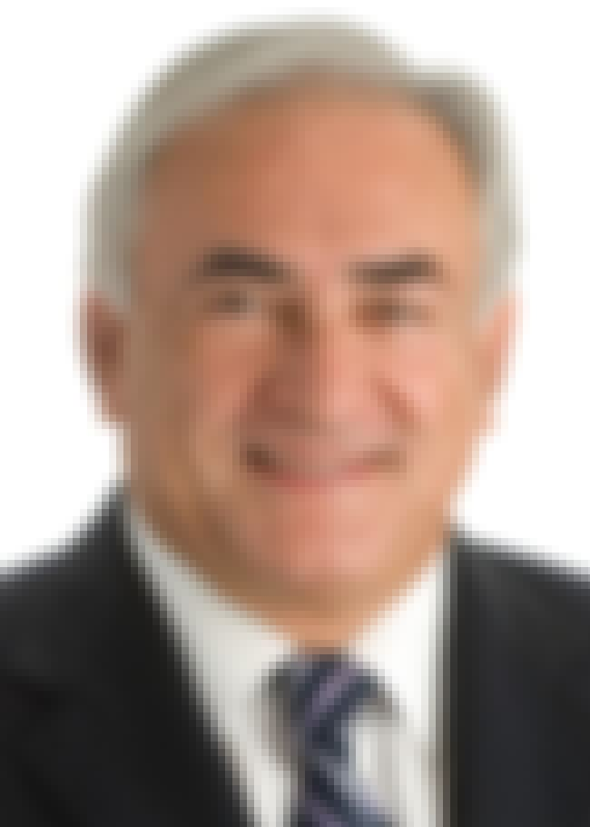 Dominique Strauss-Kahn is listed (or ranked) 4 on the list The Most Controversial Court Cases of 2011
