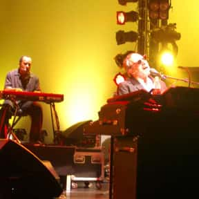 Donald Fagen is listed (or ranked) 18 on the list The Best Musical Artists From New Jersey