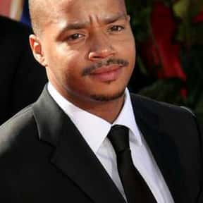 Donald Faison is listed (or ranked) 10 on the list TV Actors from New York