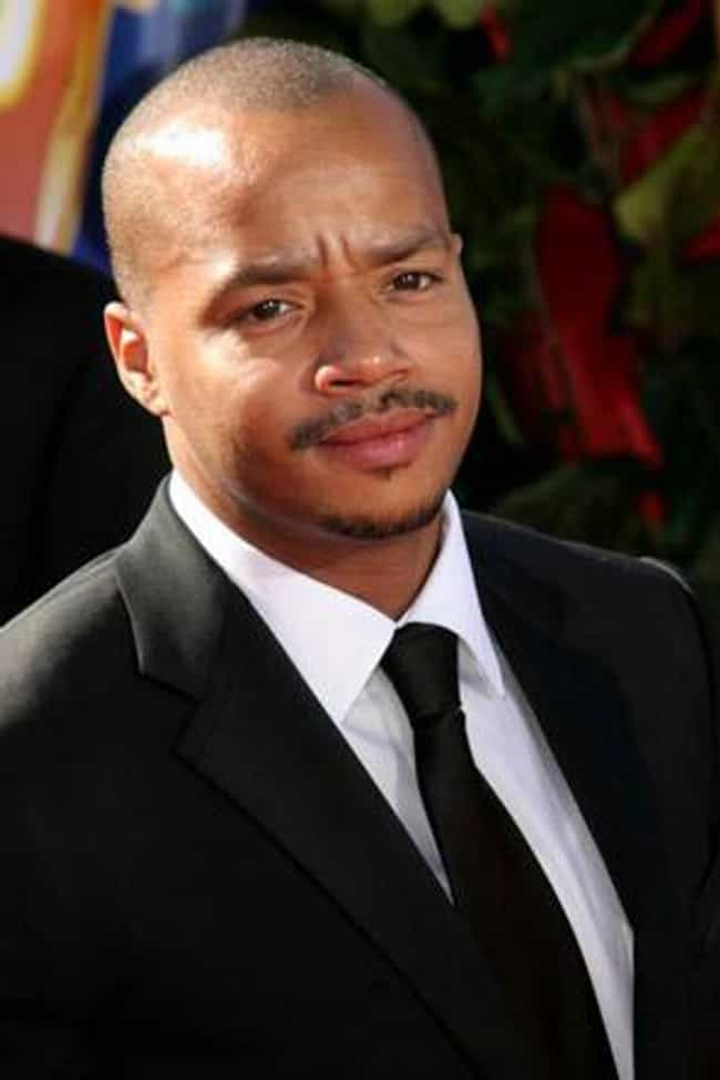 Donald Faison is listed (or ranked) 1 on the list Scrubs: Interns Cast List