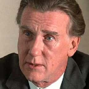 Donald Moffat is listed (or ranked) 8 on the list Full Cast of Cookie's Fortune Actors/Actresses