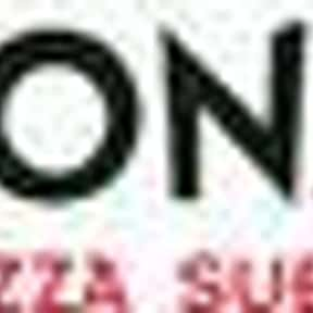 Donatos Pizza is listed (or ranked) 19 on the list The Greatest Pizza Delivery Chains In The World