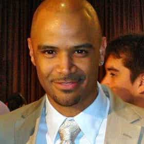 Dondre Whitfield