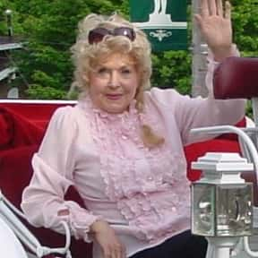 Donna Douglas is listed (or ranked) 3 on the list The Beverly Hillbillies Cast List