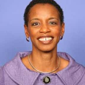 Donna Edwards is listed (or ranked) 14 on the list Famous Wake Forest University Alumni