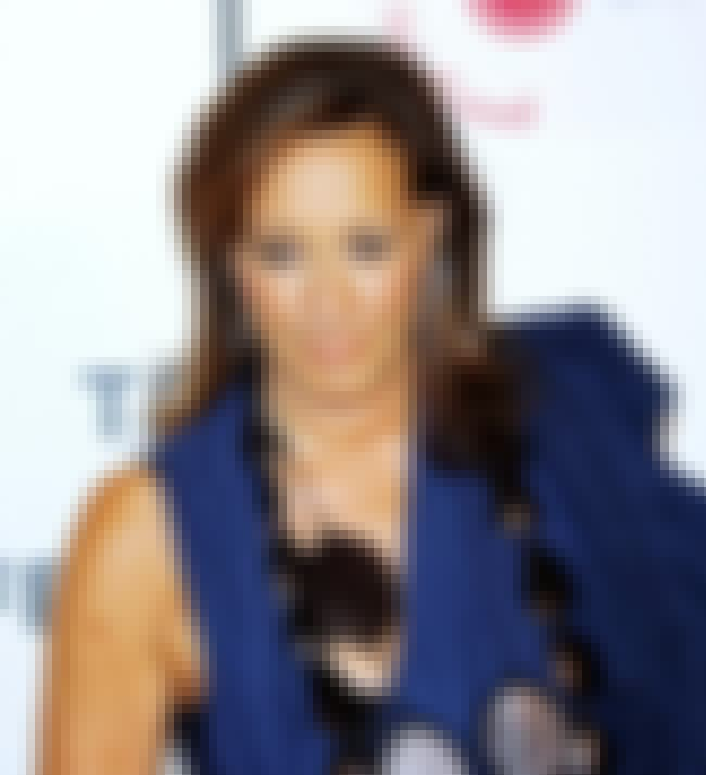 Donna Karan is listed (or ranked) 5 on the list Famous Friends of Demi Moore