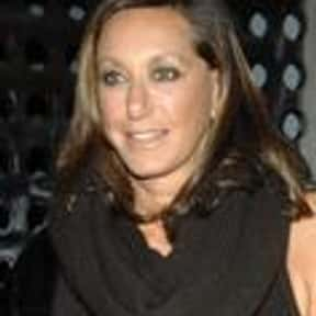 Donna Karan is listed (or ranked) 25 on the list People Who Have Been Criticized by PETA