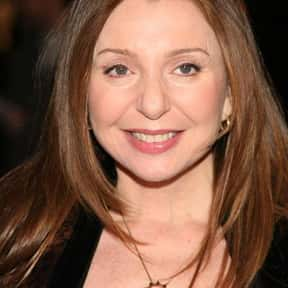 Donna Murphy is listed (or ranked) 23 on the list Law & Order: Criminal Intent Cast List