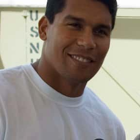 Donnie Edwards is listed (or ranked) 25 on the list Famous Hispanic Athletes