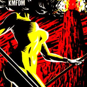Don't Blow Your Top is listed (or ranked) 16 on the list The Best KMFDM Albums of All Time