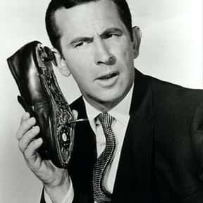Don Adams is listed (or ranked) 11 on the list Famous DeWitt Clinton High School Alumni