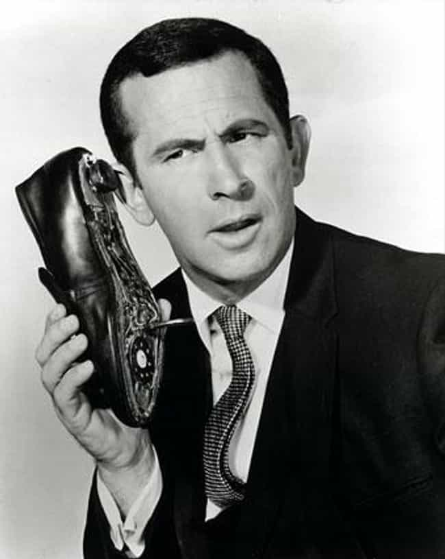 Don Adams is listed (or ranked) 4 on the list Famous People Who Died of Bone Cancer