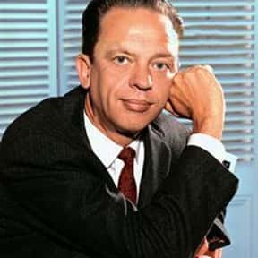 Don Knotts is listed (or ranked) 8 on the list Full Cast of Chicken Little Actors/Actresses
