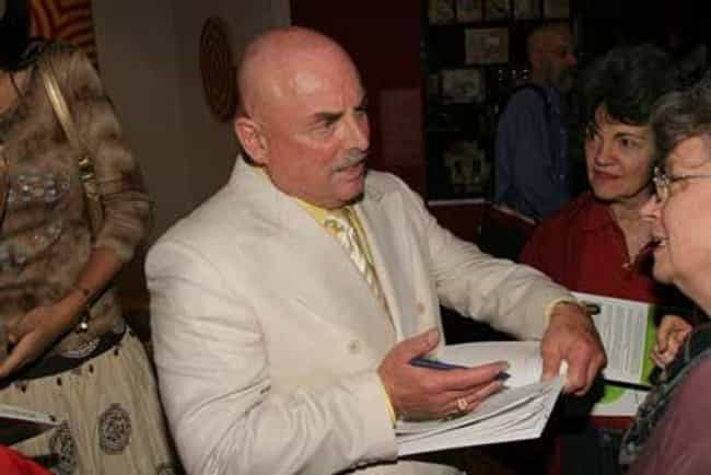 Don LaFontaine is listed (or ranked) 3 on the list Beyond Belief: Fact or Fiction Cast List