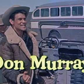 Don Murray is listed (or ranked) 4 on the list Full Cast of The Bachelor Party Actors/Actresses