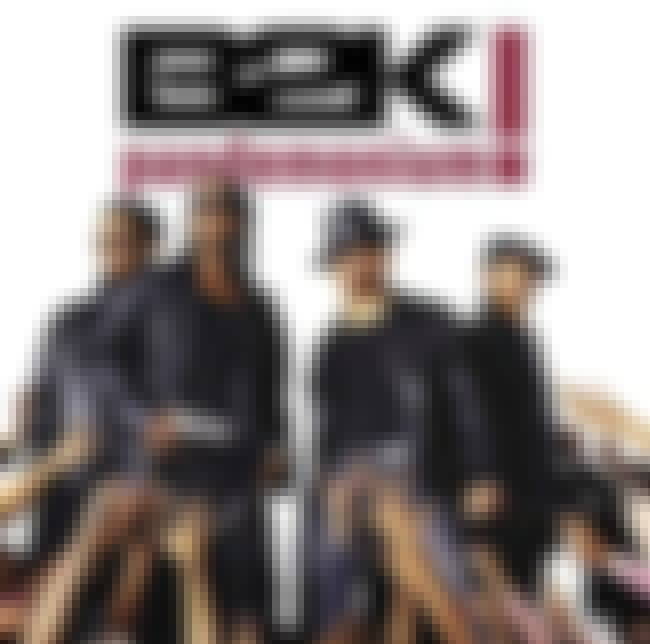 Pandemonium! is listed (or ranked) 2 on the list The Best B2K Albums of All Time