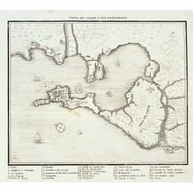 Siege of Cádiz