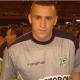 David Ospina