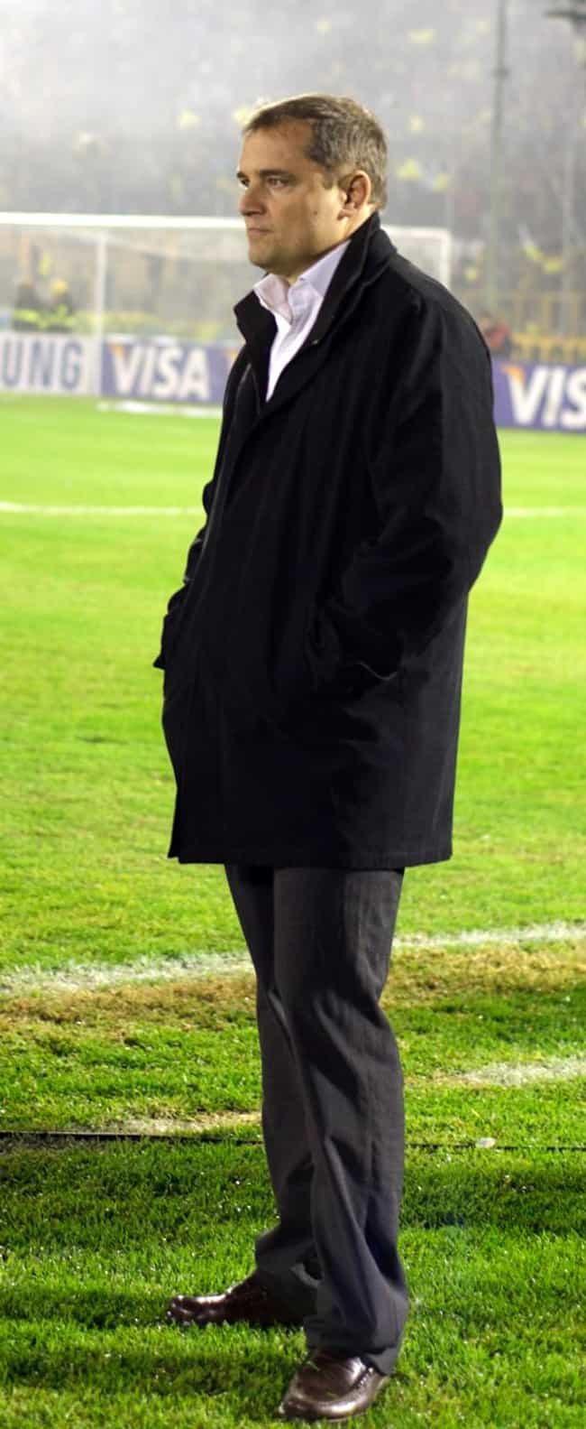 Diego Aguirre is listed (or ranked) 1 on the list Famous Coaches from Uruguay
