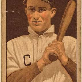 John Adams is listed (or ranked) 14 on the list List of Famous Baseball Players