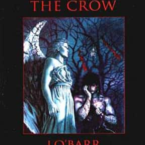 The Crow is listed (or ranked) 6 on the list The Coolest Comic Characters That Aren't Superheroes