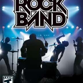 Rock Band is listed (or ranked) 1 on the list The Best PS3 Party Games
