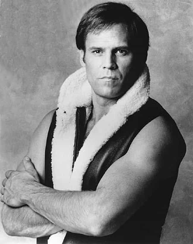Don Stroud is listed (or ranked) 1 on the list Playgirl Man of the Month Winners List