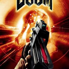 Doom is listed (or ranked) 19 on the list The Best Video Game Movies