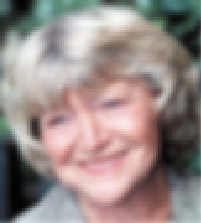 Dora Bryan is listed (or ranked) 3 on the list TV Actors from Southport