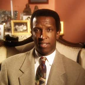 Dorian Harewood is listed (or ranked) 7 on the list TV Actors from Ohio