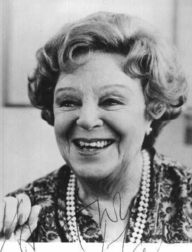 Doris Hare is listed (or ranked) 4 on the list On The Buses Cast List