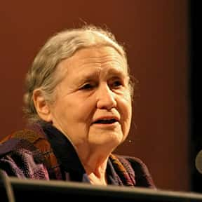 Doris Lessing is listed (or ranked) 21 on the list The Best Female Authors of All Time