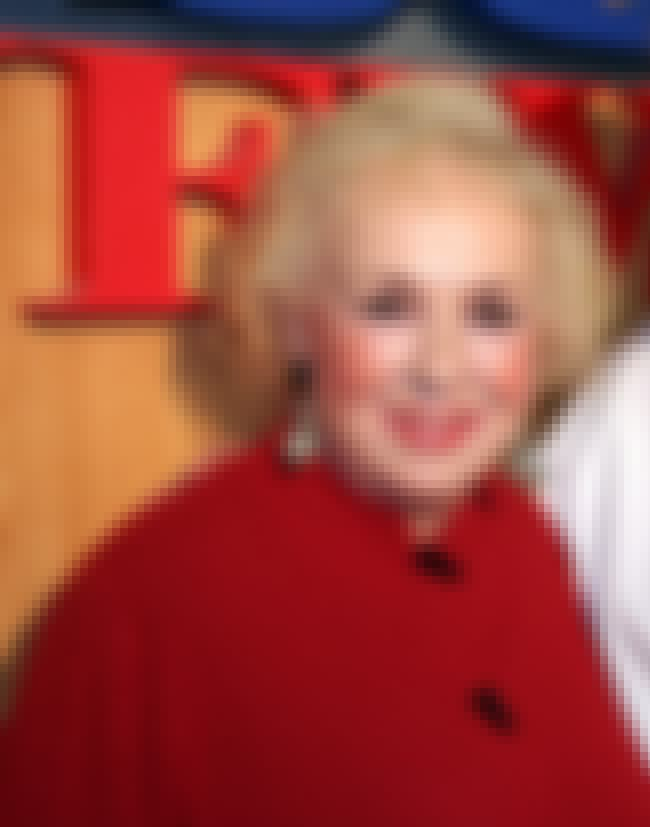 Doris Roberts is listed (or ranked) 4 on the list Angie Cast List