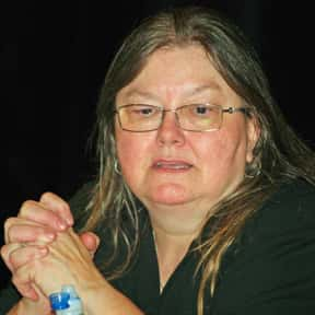 Dorothy Allison is listed (or ranked) 23 on the list The Best Gay Authors