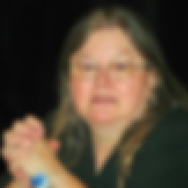 Dorothy Allison is listed (or ranked) 2 on the list Famous Eckerd College Alumni