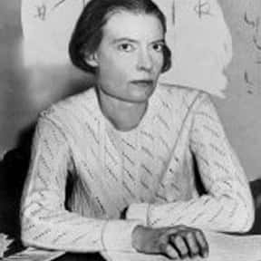 Dorothy Day is listed (or ranked) 20 on the list The Best Catholic Authors