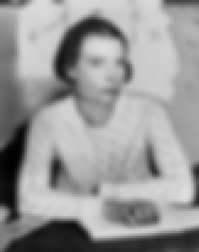 Dorothy Day is listed (or ranked) 3 on the list Famous Female Peace Activists