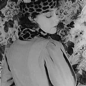 Dorothy Gish is listed (or ranked) 13 on the list List of Famous Silent Film Actresses