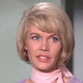 Dorothy Provine is listed (or ranked) 10 on the list Famous People From South Dakota