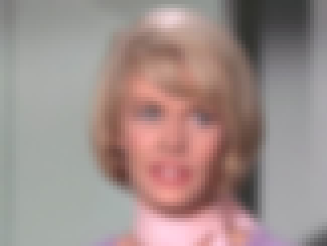 Dorothy Provine is listed (or ranked) 1 on the list The Roaring 20's Cast List