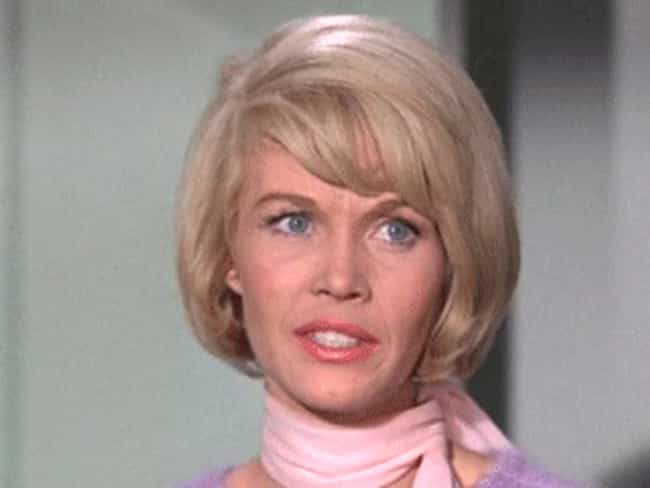 Dorothy Provine is listed (or ranked) 4 on the list Women Who Glenn Ford Has Dated
