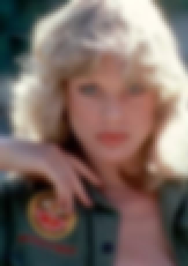 Dorothy Stratten is listed (or ranked) 1 on the list Playboy Centerfolds Of The '70s