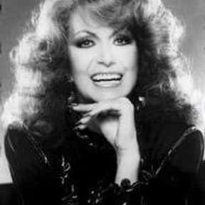 Dottie West is listed (or ranked) 25 on the list Famous People Who Died in North Carolina