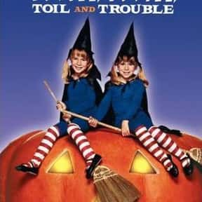 Double, Double, Toil and Troub is listed (or ranked) 14 on the list The Scariest Horror Movies With Twins